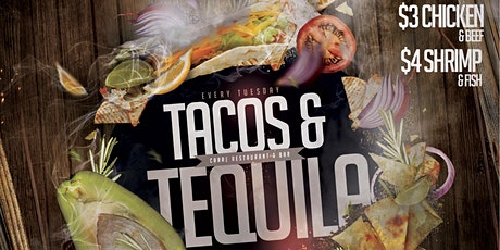 New Orleans French Quarter: Tacos and Tequila. tickets