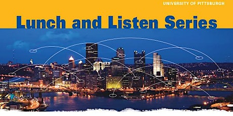 Lunch and Listen Series  Part 2: Pitt CEC in the Hill tickets