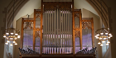 Musical Spectacular with the Grand Organ and Choir of Our Lady of Victories tickets