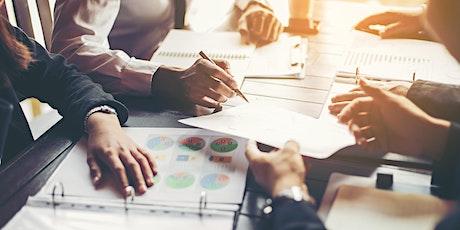 Create Winning Finance Documents tickets