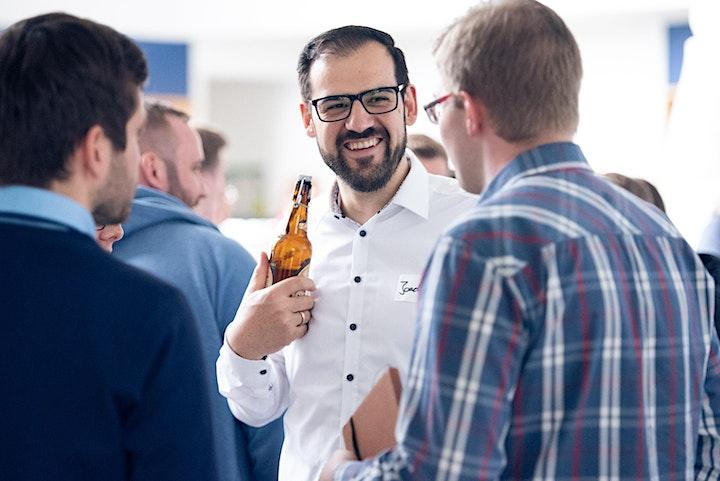 Future&Beer 6: Bild