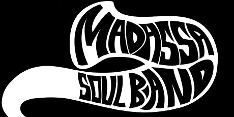 Madassa Soul Band (The Globe, Cardiff) tickets