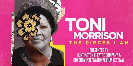 Toni Morrison: The Pieces I Am screening tickets