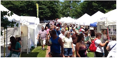 9th Annual Hyannis Summer Arts and Craft Festival tickets
