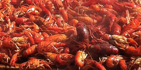 Crawfish Boil Fundraiser benefiting Foster the Love Louisiana tickets