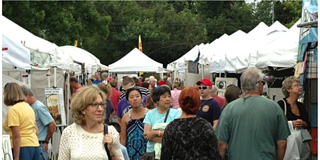 9th Annual Brewster Summer Arts and Craft Festival tickets
