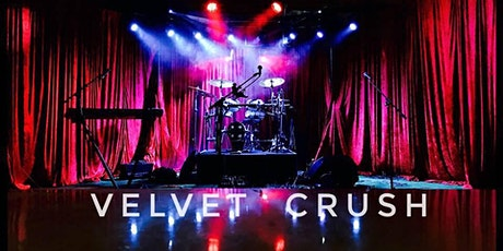 Velvet Crush tickets