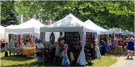 Chatham Summer Craft Festival tickets