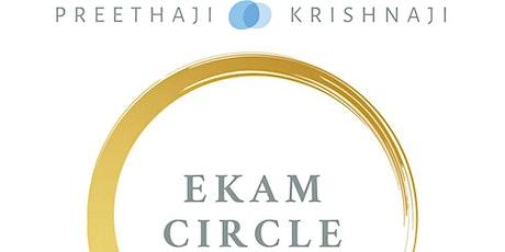 Ekam Circle tickets
