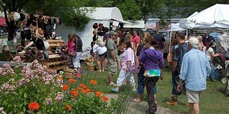 28th Annual Lincoln Summer Craft Festival tickets