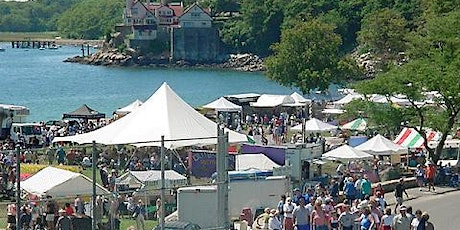 40th Annual Gloucester Waterfront Festival tickets