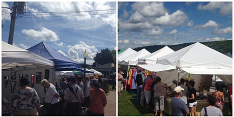 31st Annual Labor Day Weekend Craft Fair at the Bay tickets