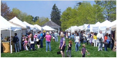 12th Annual Hampton Falls Craft Festival tickets