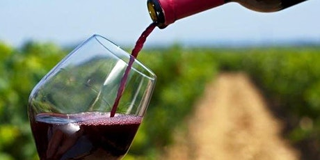 Ultimate Wine Tasting Experience 2020 tickets