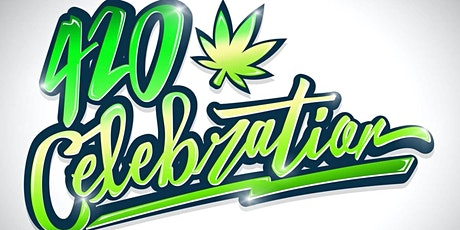 Bricktown 420 Celebration tickets