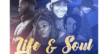 Life & Soul tickets