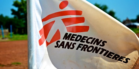 MSF On the Road: Stories of Lifesaving Work - Charleston, SC tickets