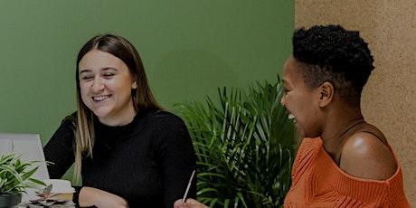 Startup & Freelancers Hot Desking Day tickets