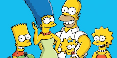 The Simpsons Trivia in Ancaster - Postponed tickets