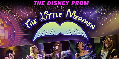 Disney Prom with The Little Mermen: NYC's premiere Disney rock cover band tickets