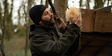 Finnebrogue Woods School of Bushcraft- Fundamentals tickets