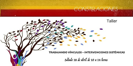 Constelaciones tickets