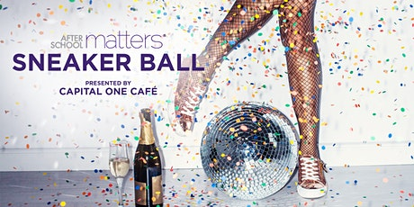 Sneaker Ball presented by Capital One Café tickets