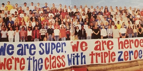 Pine Forest Class of 2000 20-year Reunion tickets