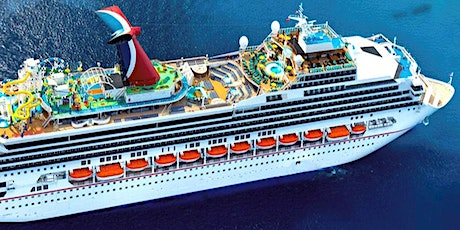 4th of July Cruise Charleston  tickets