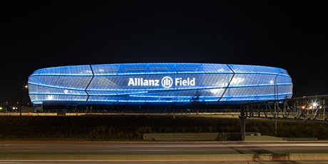 Allianz Field Tour tickets