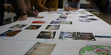 Atelier la Fresque du Climat avec François Laugier billets