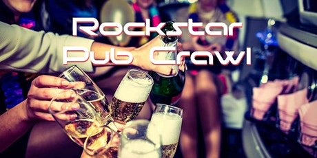ROCKSTAR Pub Crawl tickets
