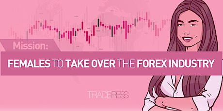 Online Traderess Forex Beginners course - Forex Trading for Women tickets