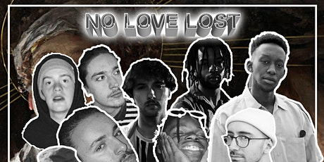 No Love Lost tickets