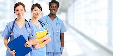 Nursing OSCE Prep Course - NEW TEST FORMAT tickets