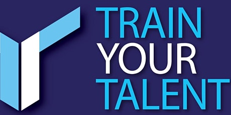 Puebla Train Your Talent Junio 2020 tickets