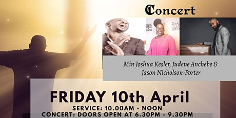 HOB Good Friday Easter Concert tickets