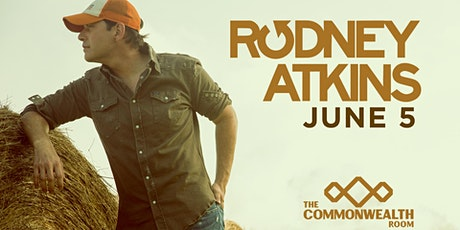 Rodney Atkins tickets