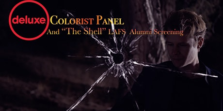 Deluxe Colorists Panel & Alumni Screening tickets