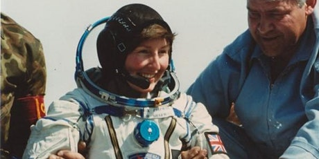 The First British Astronaut - Helen Sharman CMG OBE Is Coming To LJMU tickets
