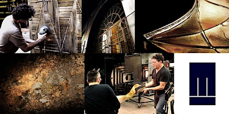 OPEN HOUSE | MASTER ARCHITECTURAL FABRICATION STUDIO tickets