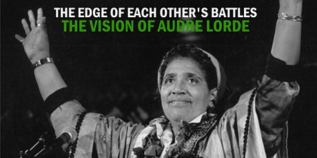 Community Dialogue Series: The Vision of Audre Lorde tickets