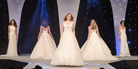 Exclusive Bridal Wear Showcase & The Finest Wedding Suppliers tickets