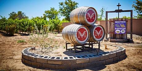 McCauley Estate Vineyards Wine Tasting & Live Music tickets
