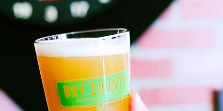 Beer Tasting with Dry County tickets