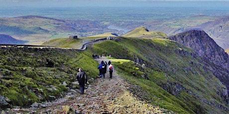 FITBANKER Weekend Trek: Mt. Snowdon, 17-19 April 2020 tickets