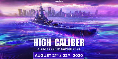 High Caliber Festival 2020 tickets