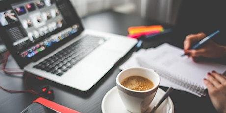 E-Commerce  Business Online Webinar (Free workshop) tickets