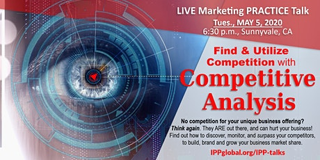 Find and Utilize Competition with Competitive Analysis tickets