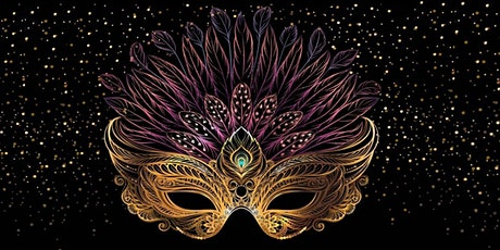 Baile de Máscaras no Vitara - Festa Tuy e Biel ingressos